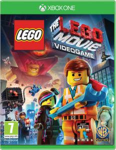 LA GRAN AVENTURA LEGO: El Videojuego