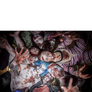 Zombie Battle Training Experience in London