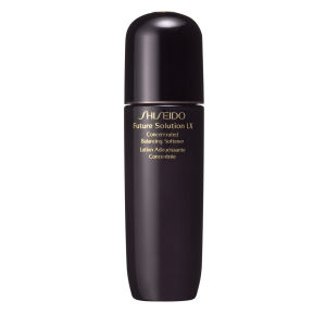 Loción suavizante concentrada Shiseido Future Solution LX (150ml)