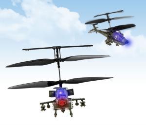Micro BladeZ Apache