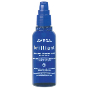 Aveda Brilliant Emollient Finishing Gloss (Glanzserum) 75ml