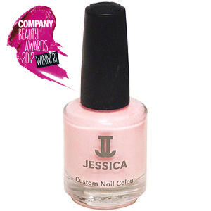 Jessica Custom Colour - Peaceful Pink 14.8ml