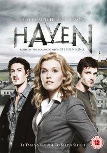 Haven - Seizoen 1