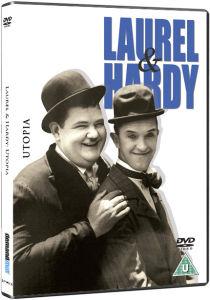 Laurel and Hardy: Utopia