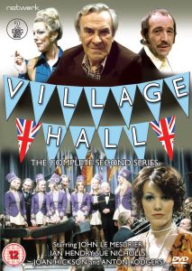 Village Hall - Complete Series 2