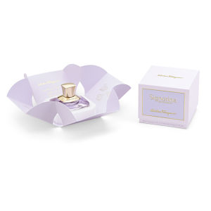 Salvatore Ferragamo Signorina Eau de Toilette Mini Collection 20ml