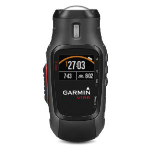 Garmin Virb 16MP Action Camera Bundle, With Extra Long Battery Power