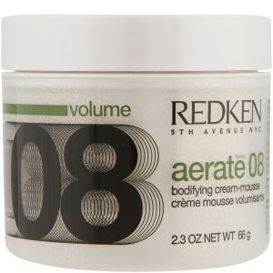 Redken Aerate 08 Bodifying Cream 125ml
