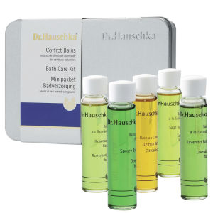 Dr.Hauschka Daily Bath Kit 5 products