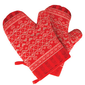 Ovenknits Oven Gloves