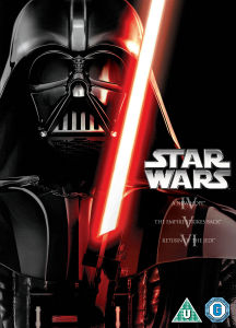 Star Wars: Original Trilogy (Aflevering IV-VI)