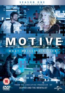 Motive - Seizoen 1