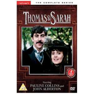 Thomas and Sarah - Complete Serie