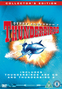 Thunderbirds - Collectors Edition