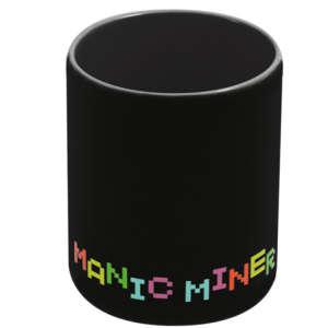 Manic Miner Mug