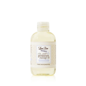 Love Boo Perineum Massage Oil (100 ml)