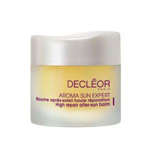 DECLÉOR Aroma Sun Expert High Repair After Sun Balm - Face (15ml)