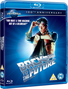 Back to the Future - Augmented Reality Editie