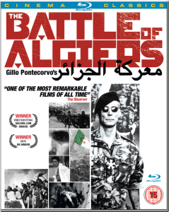 Battle of Algiers (Commemorative Collectors Editie)