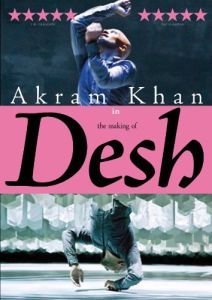 Akram Kahn in Desh