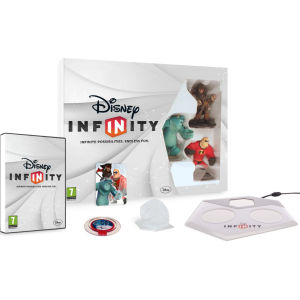 Disney Infinity: Starter Pack - PS3