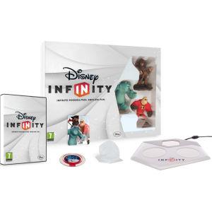 Disney Infinity: Starter Pack - PS3