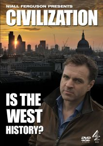 Civilization: Is West History?