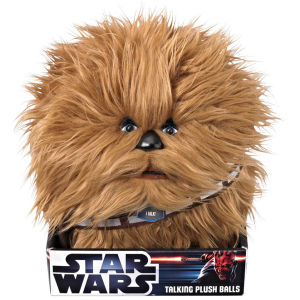 Star Wars Balls - Chewbacca