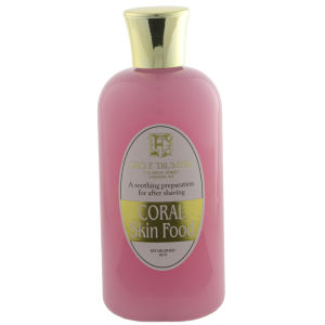 Geo. F. Trumper Travel Coral Skin Food 200ml
