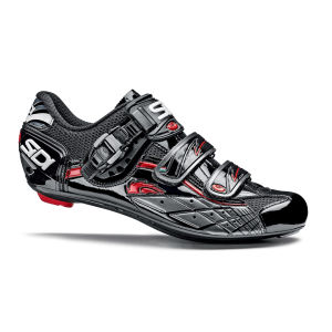 Sidi Laser Vernice Cycling Shoes Black