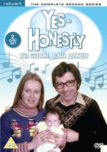 Yes Honestly - Series 2