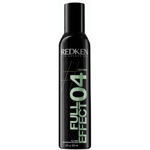 Mousse voluminizante Redken Styling - Full Effect (250ml)