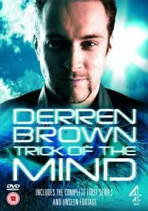 Derren Brown Trick Of The Mind