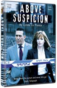 Above Suspicion - Series 1