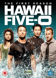 Hawaii Five-O - Seizoen 1