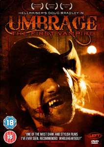 Umbrage: The First Vampire