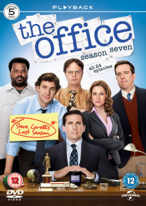 The Office: An American Workplace - Seizoen 7