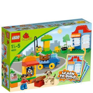 LEGO DUPLO: My First Build (4631)