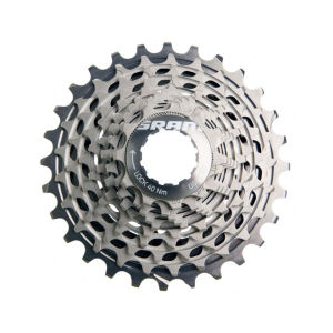 SRAM Red XG 1090 Bicycle Cassette - 2012