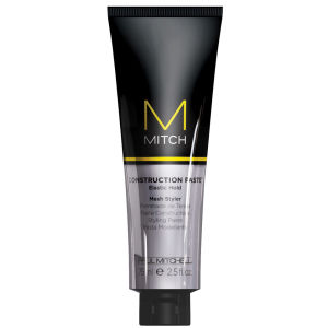 Mitch Construction Paste 彈力定型膏 (75ml)