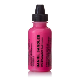 Daniel Sandler Watercolour Fluid Blusher - Pink (15ml)