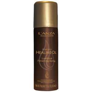 Spray de Finition Sublime L'Anza Keratin Healing Oil (60ml)