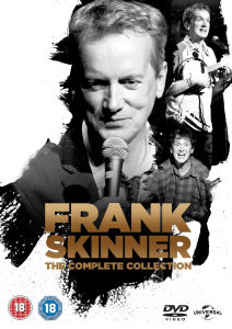 Frank Skinner - The Complete Collection