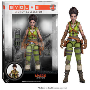 Figurine Maggie Evolve Legacy Collection