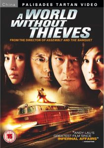 World Without Thieves