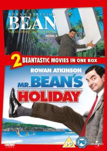 Mr. Beans Holiday / Bean: Movie