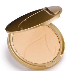 jane iredale Purepressed Mineral Foundation Spf20 - Golden Glow