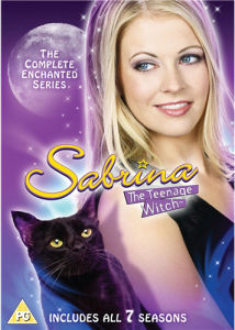 Sabrina The Teenage Witch - Complete Serie