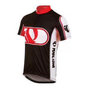 Pearl Izumi Elite Ltd SS FZ Cycling Jersey - Big Ip2