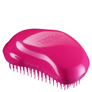 Tangle Teezer Original - Rosa (Rosa Sólido)